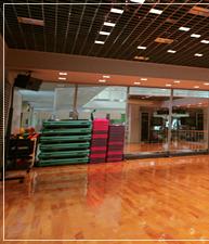フィットネススタジオ
