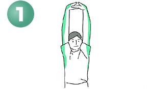 ストレッチ体操1