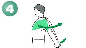 ストレッチ体操4